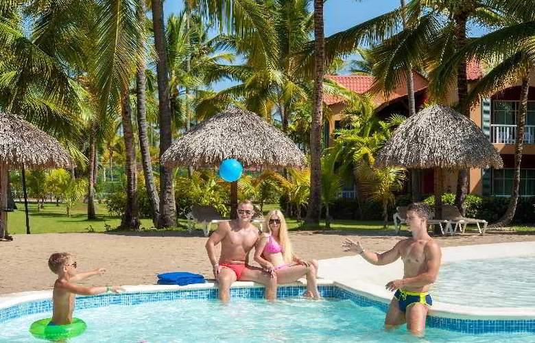 Tropical Princess All Inclusive - Pool - 32