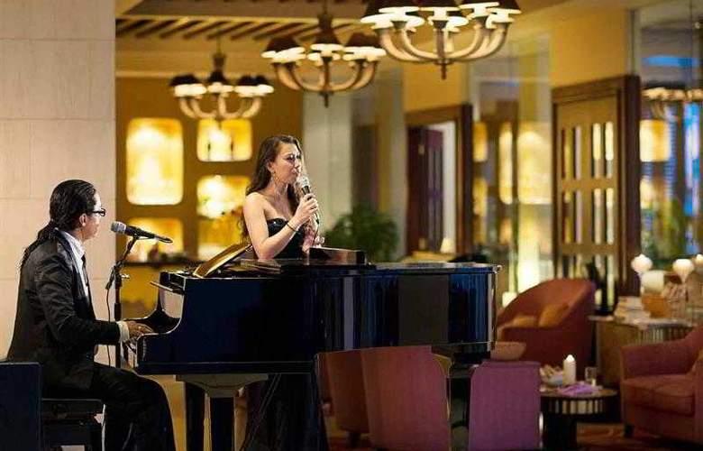 Sofitel Dongguan Golf Resort - Hotel - 57