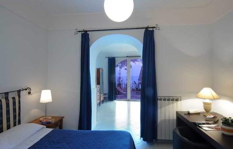 Maresca Hotel Praiano - Room - 4