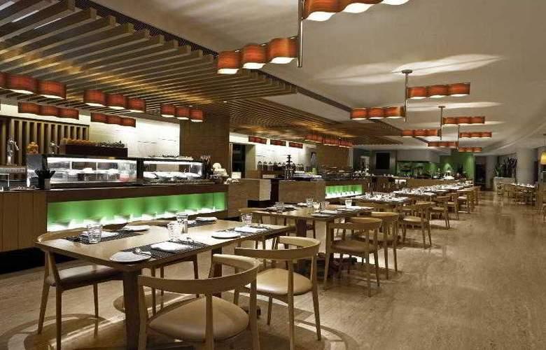 The Westin Mumbai Garden City - Restaurant - 46