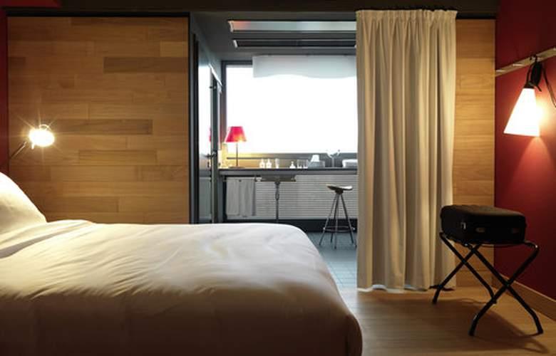 Casa Camper Berlín Mitte - Room - 2