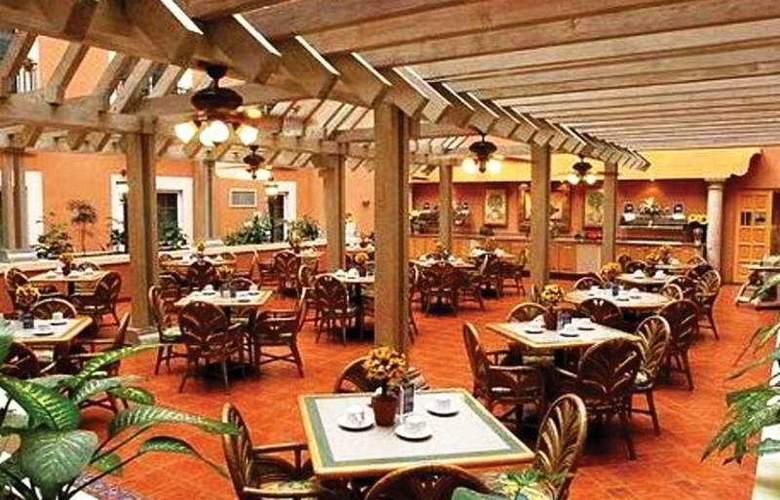 Holiday Inn Express Ciudad Victoria - Restaurant - 5