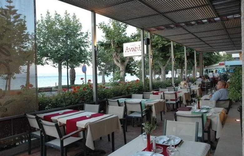 Triton - Restaurant - 6