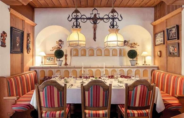 Mercure Hotel Ingolstadt - Restaurant - 49