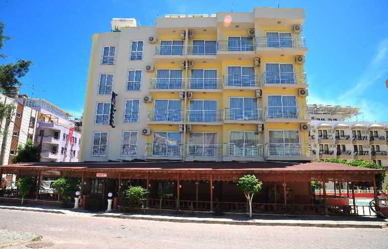 Mood Beach Hotel - Hotel - 3