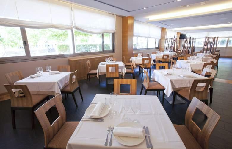 Aparthotel Attica21 As Galeras  - Restaurant - 10