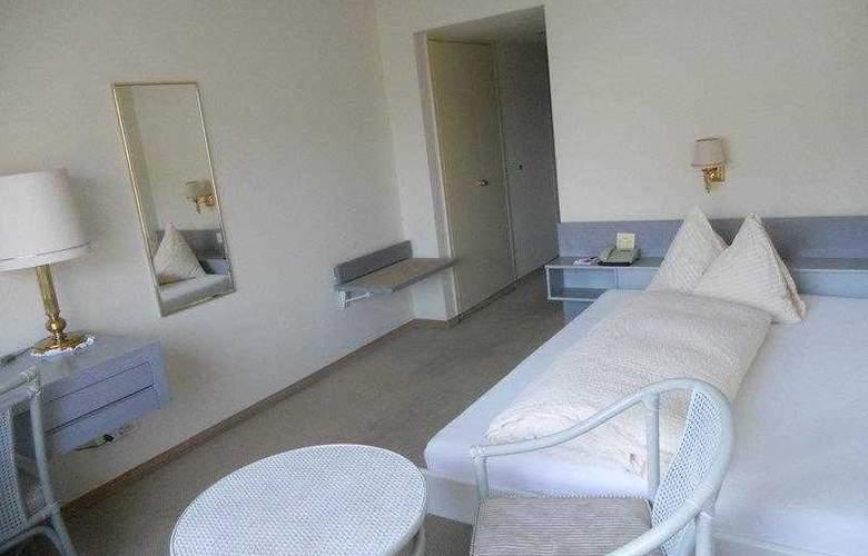 Storchen Schonenwerd - Hotel - 9