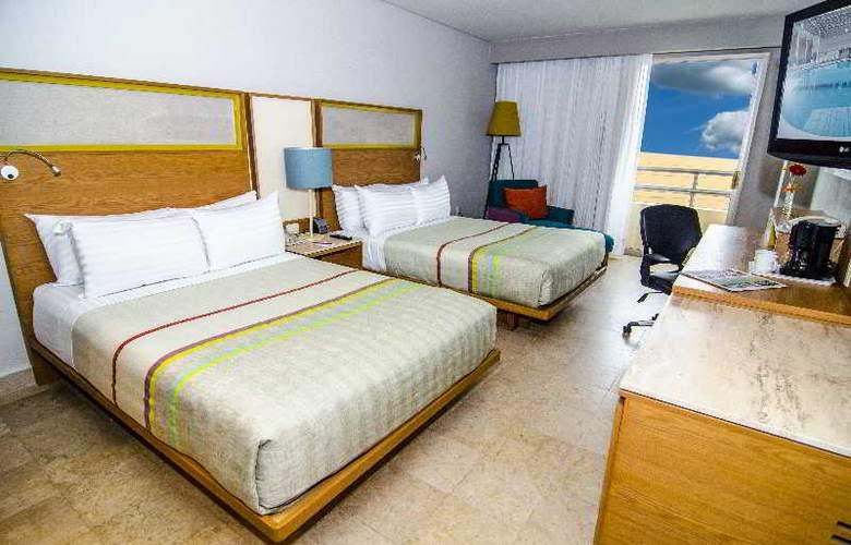Galeria Plaza Veracruz - Room - 5