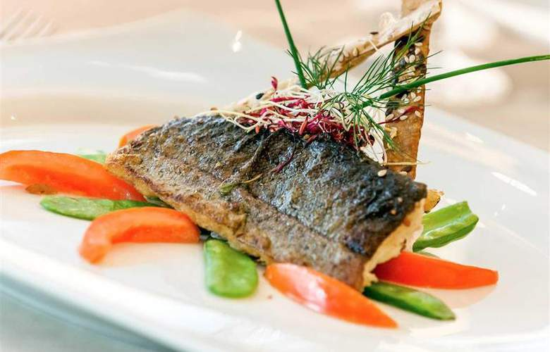 Novotel Hannover - Restaurant - 66