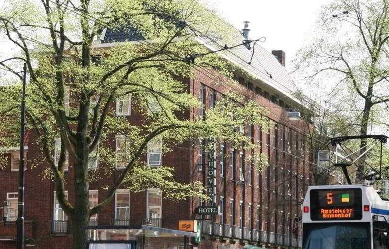 Beethoven Amsterdam - Hotel - 0
