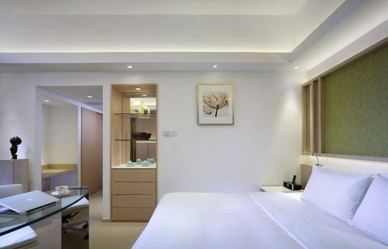 Eaton HK - Room - 6