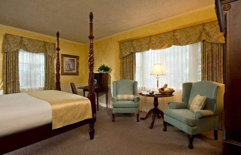 Dan'l Webster Inn - Room - 2