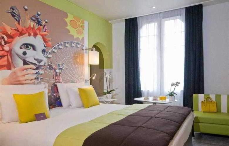 Mercure Nice Centre Grimaldi - Hotel - 5