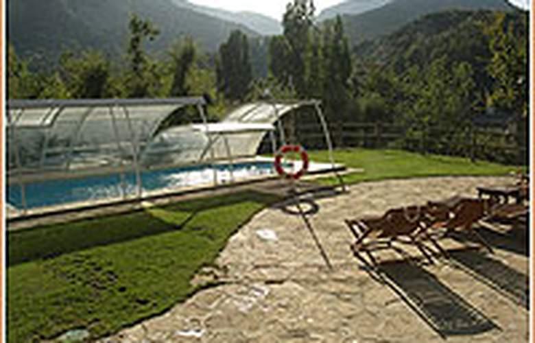 Hotel Rural Spa El Mirador de Santa Cruz - Hotel - 3