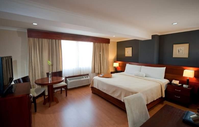 Hodelpa Gran Almirante Hotel & Casino - Room - 2