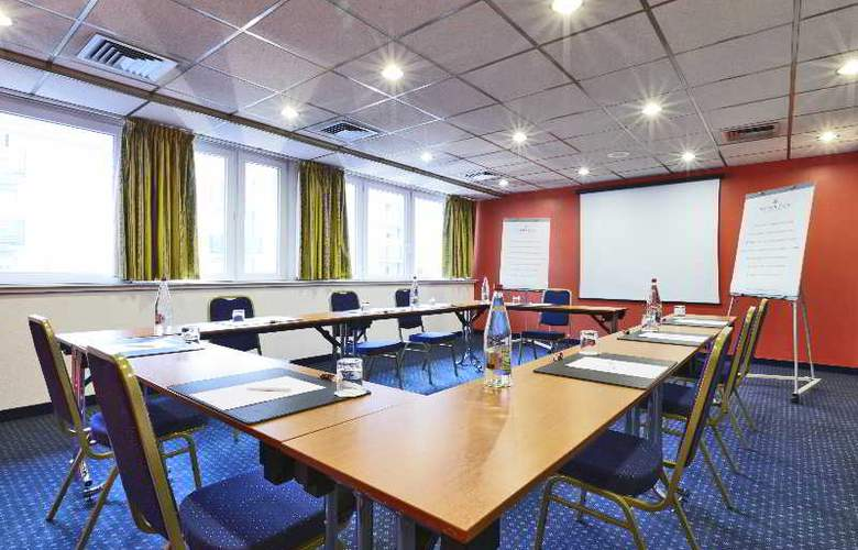 Mercure Marne La Vallee Bussy St Georges - Conference - 9