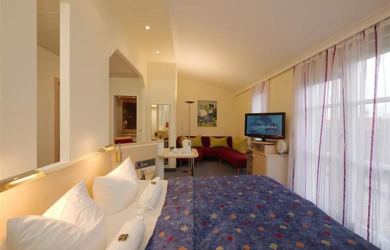 Best Western Premier Hotel Villa Stokkum - Room - 45