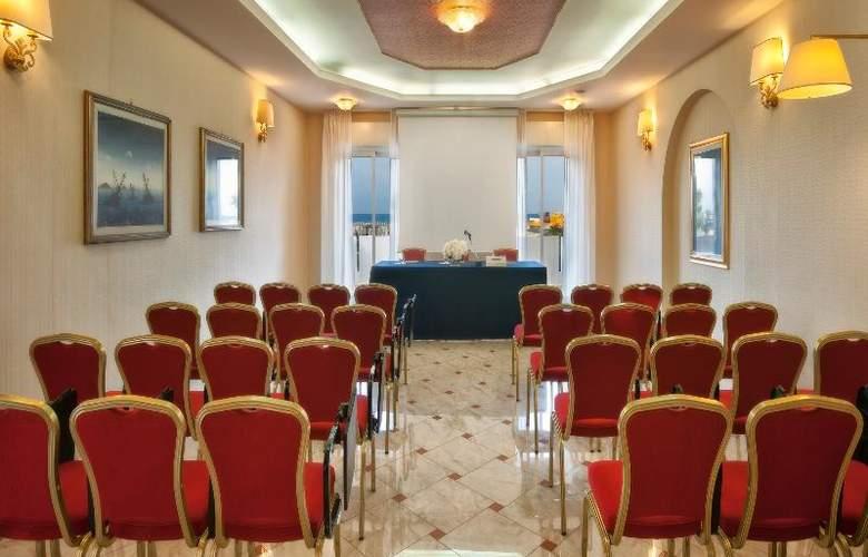 Suite Litoraneo - Conference - 6