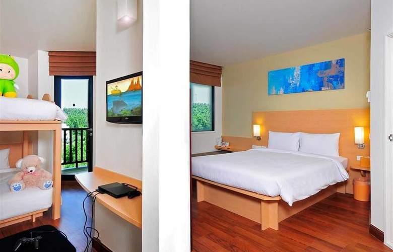 Ibis Phuket Kata - Room - 28