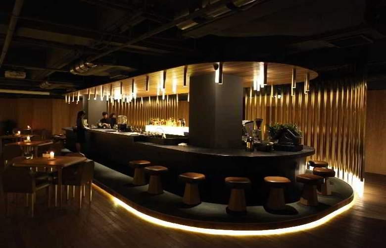 Bali Plaza - Bar - 3