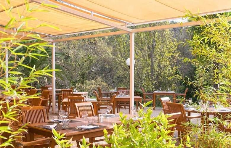 Novotel Sophia Antipolis - Restaurant - 44