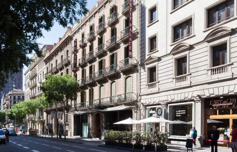 Petit Palace Barcelona Plus - Hotel - 10