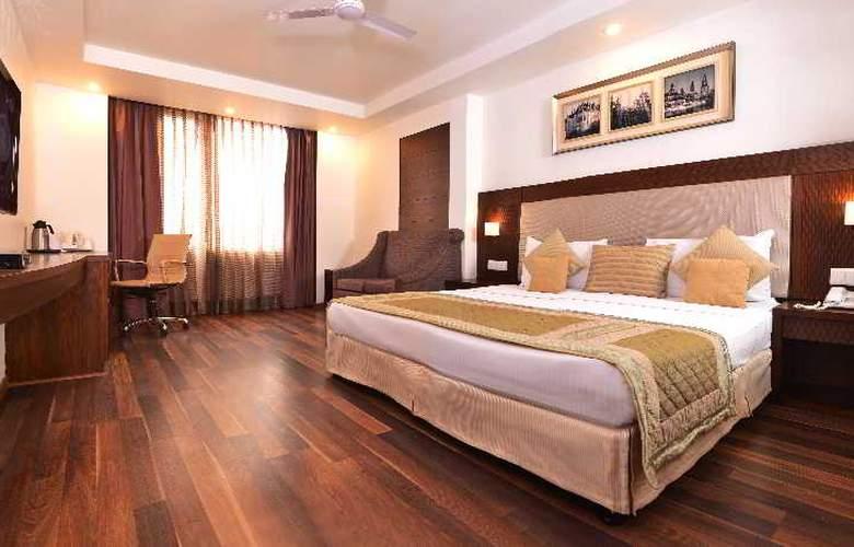 Hotel Le ROI - Room - 4
