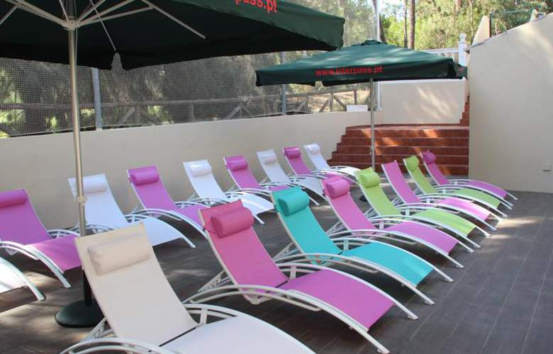 Interpass Golf Playa Country Club - Terrace - 6
