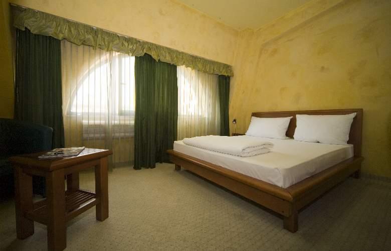 Kerber Hotel - Hotel - 2