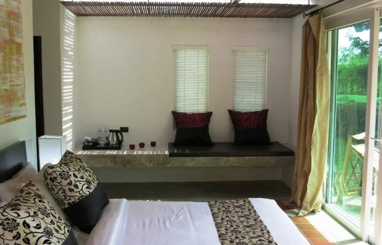 Samanea Resort Khao Yai - Room - 1