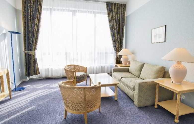 Holiday Inn Moscow - Seligerskaya - Room - 4
