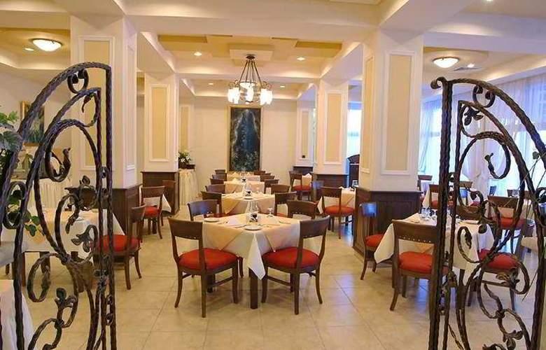 Anesis - Restaurant - 11