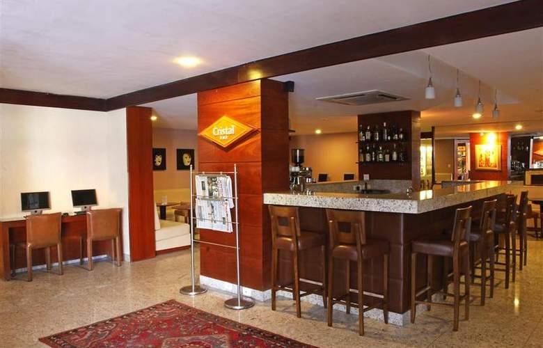 Manibu Recife - Restaurant - 52
