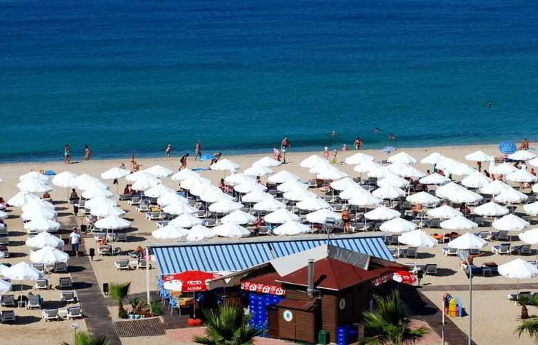 Hatipoglu Beach - Beach - 13