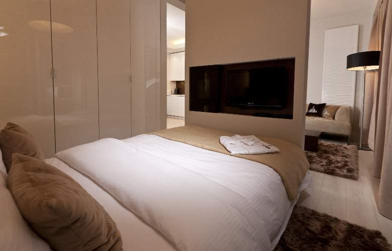 Platinum Residence - Room - 1