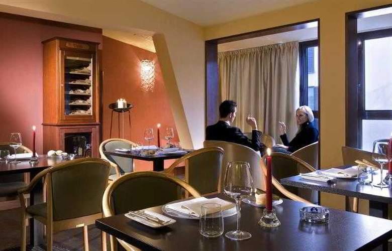 Best Western Galles Milan - Hotel - 75