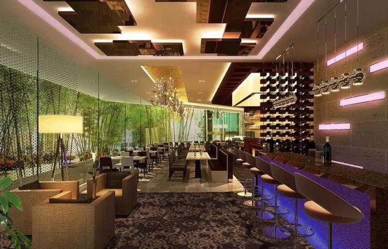 Park Hotel Clarke Quay - Restaurant - 9