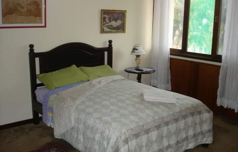 Casa Internacional Los Aventureros - Room - 3