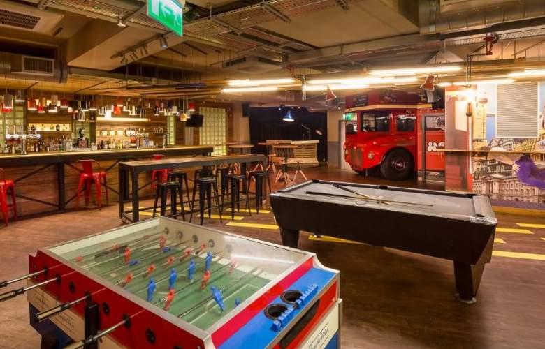 Generator Hostel London - Sport - 15
