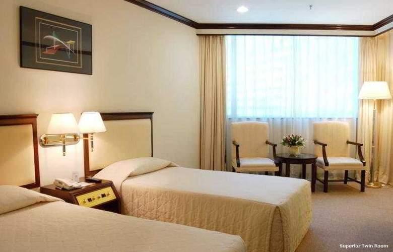 Grandview Hotel Macau - Room - 3