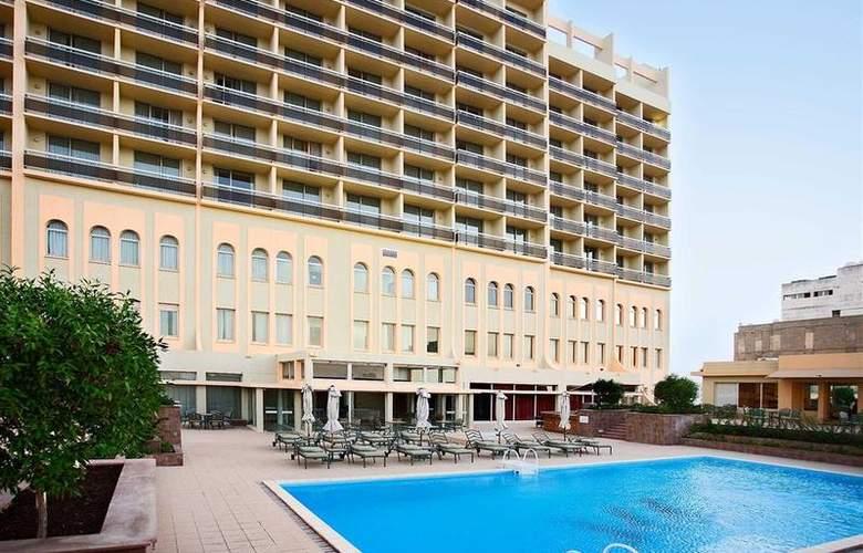Mercure Grand Doha City Centre - Hotel - 19