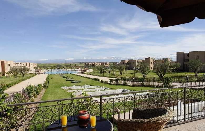 Marrakech Ryads Parc & Spa - Hotel - 9