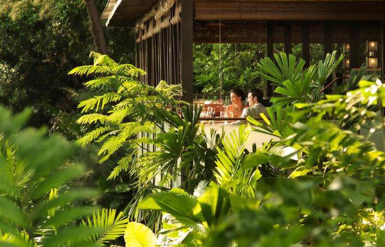 The Sentosa Resort & Spa - Restaurant - 65
