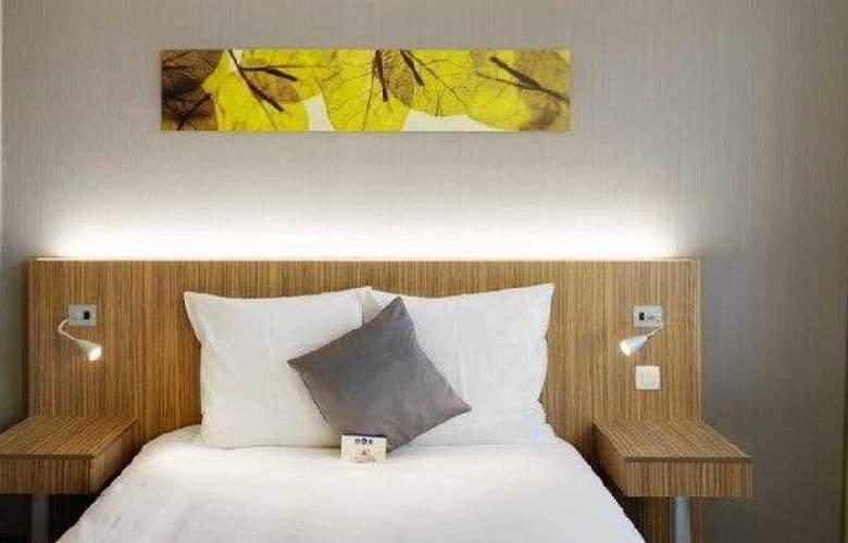 Best Western Brussels South - Hotel - 3