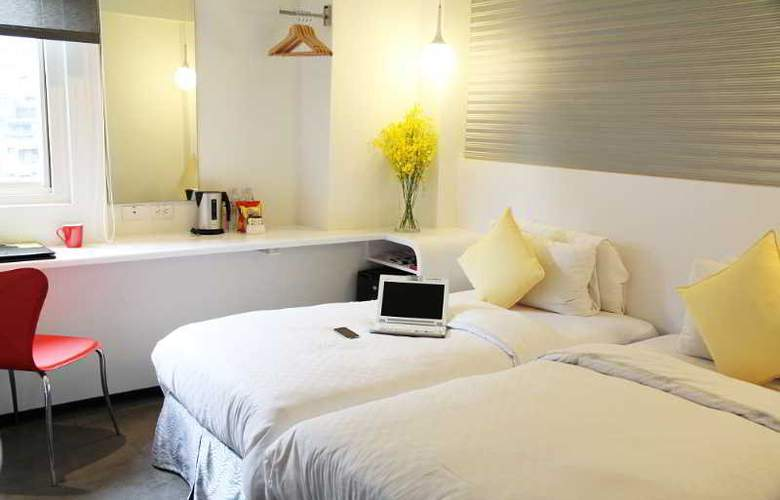 Hotel 73 - Room - 8