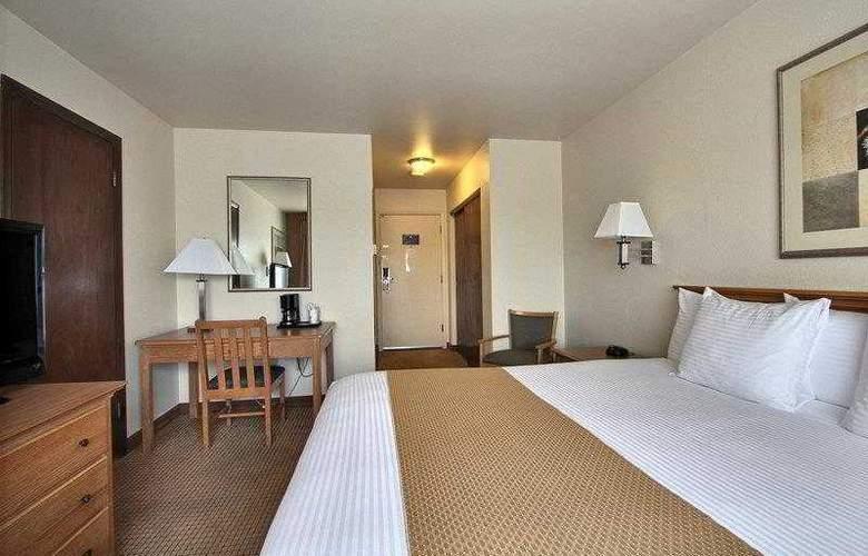 Best Western Woods View Inn - Hotel - 14