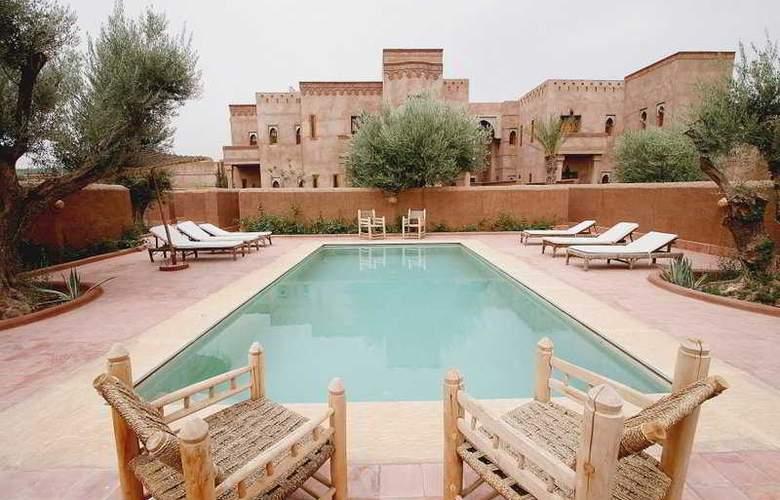 Riad La Maison des Oliviers - Pool - 10
