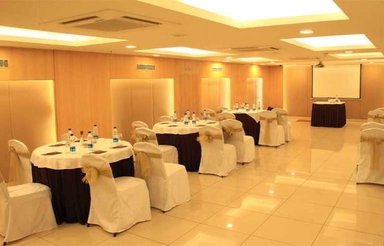 Aurick Hotel - Conference - 21