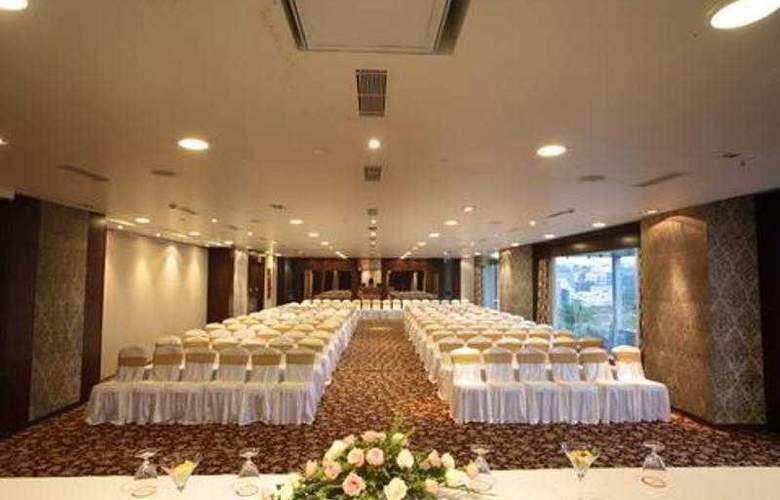 Daspalla Hotel Hyderabad - Hotel - 1