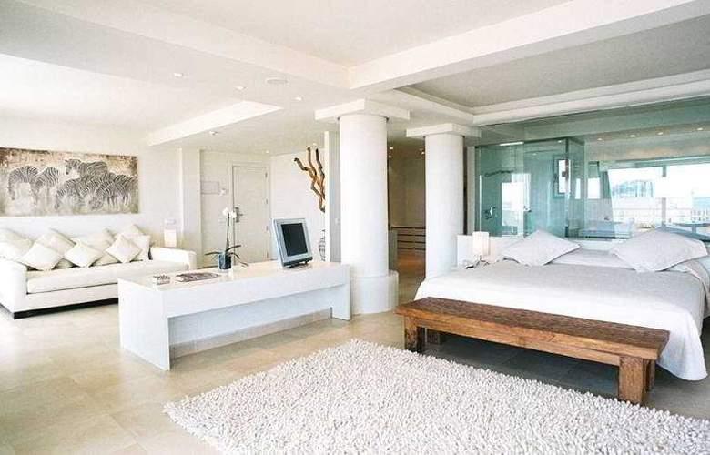 El Hotel Pacha - Room - 2